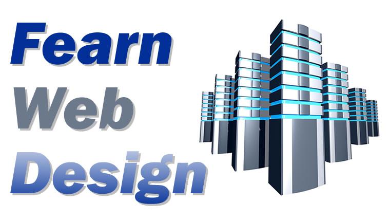 Fearn Web Design